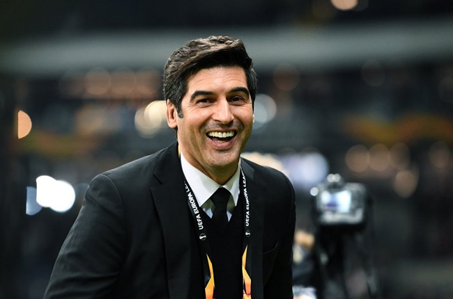 Paulo Fonseca is now open to accept potential contract terms to join Tottenham as new manager until June 2024 [or June 2023 - Bóng Đá