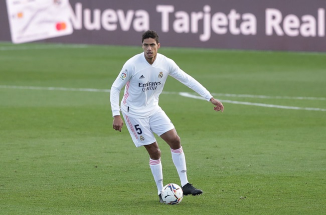 Man United on red alert as PSG make contact with Real Madrid star's entourage - Bóng Đá