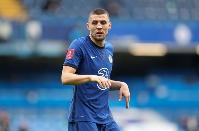 What Mateo Kovacic told his Chelsea teammates ahead of Euro 2020 'battle' with England - Bóng Đá