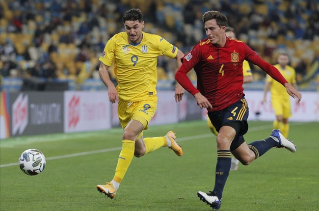 Villarreal has two replacement and ready sell Pau Torres to Man Utd? - Bóng Đá
