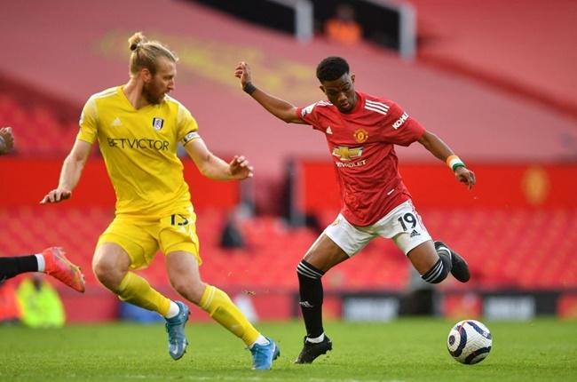 Man Utd theo đuổi Sancho, Amad Diallo đã gửi câu trả lời đanh thép - Bóng Đá