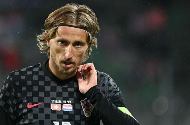 England vs Croatia: Luka Modric calls English media 'arrogant' ahead of Euro 2020 clash - Bóng Đá
