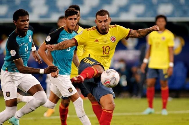 Phối hợp để đời, Colombia ra quân ấn tượng ở Copa America - Bóng Đá