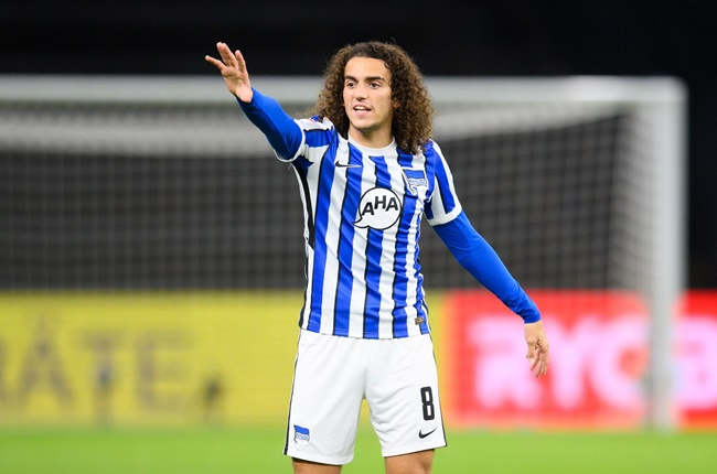 MATTEO GUENDOUZI LATEST: TERMS AGREED WITH MARSEILLE/'GREEDY' ARSENAL HOLDING OUT - Bóng Đá