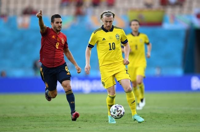 TRỰC TIẾP Tây Ban Nha 0-0 Thụy Điển (Hết H1): Chủ nhà bất lực - Bóng Đá