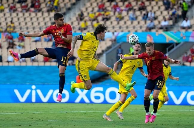 TRỰC TIẾP Tây Ban Nha 0-0 Thụy Điển (H1): Koke bỏ lỡ đáng tiếc - Bóng Đá