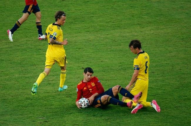TRỰC TIẾP Tây Ban Nha 0-0 Thụy Điển (H2): La Roja tất tay - Bóng Đá