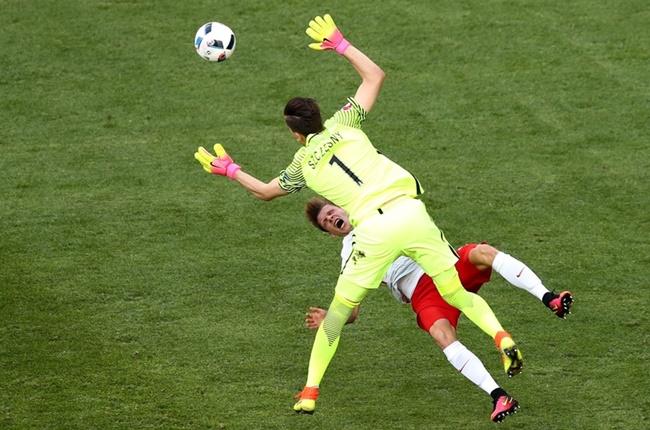 Cựu sao Arsenal là ngôi sao xui xẻo nhất ở các trận ra quân tại EURO - Bóng Đá