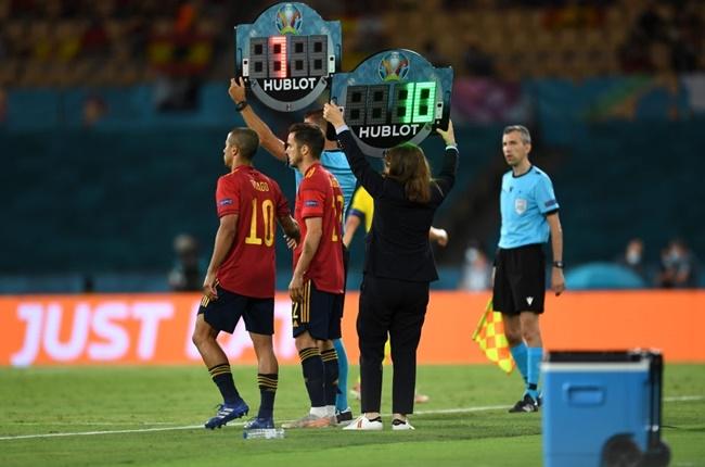 TRỰC TIẾP Tây Ban Nha 0-0 Thụy Điển (KT): La Roja hòa nhạt - Bóng Đá