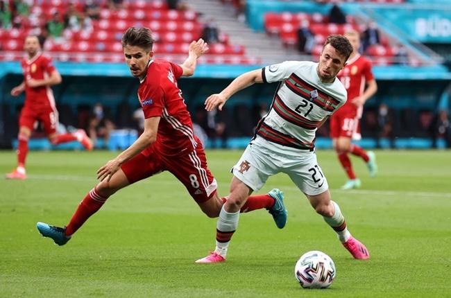 3 sai lầm của HLV Fernando Santos ở trận Hungary 0-3 Bồ Đào Nha - Bóng Đá