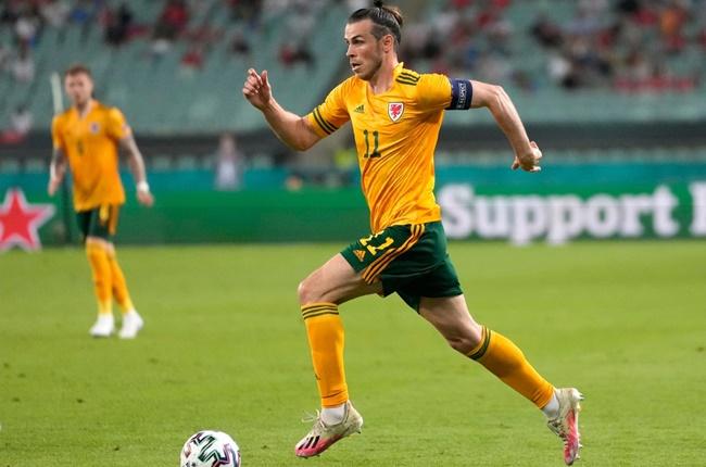 Gareth Bale tinh quái, cầu thủ Thổ Nhĩ Kỳ ăn 2 'cú lừa' trong 2 phút - Bóng Đá