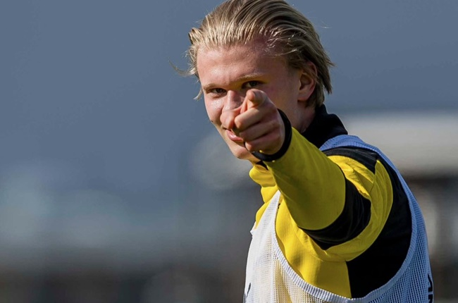 Ian McGarry delivers latest update on Chelsea FC's link to Erling Haaland - Bóng Đá