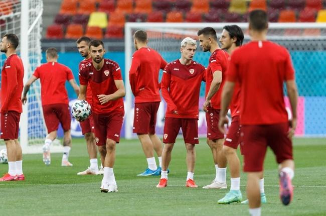 EURO 2020: Sau ĐT Anh, thêm 1 đội có phương pháp tập 'cực dị' - Bóng Đá