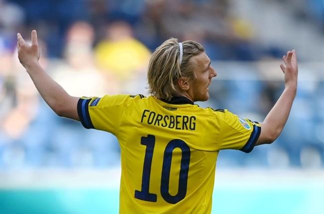 TRỰC TIẾP Thụy Điển 1-0 Slovakia (H2): Forsberg mở tỷ số - Bóng Đá