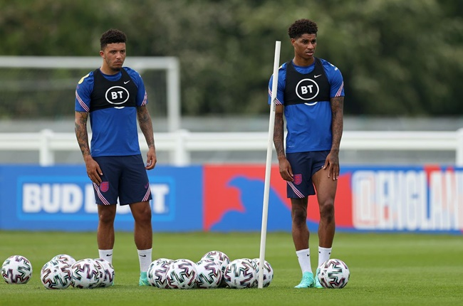 #mufc are closing in on a £75m deal for Jadon Sancho. [mirror] - Bóng Đá