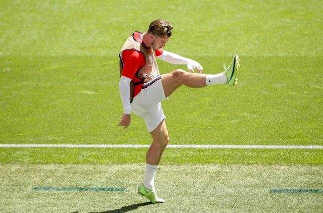Cesc Fabregas sends message to Jack Grealish ahead of England vs Scotland - Bóng Đá