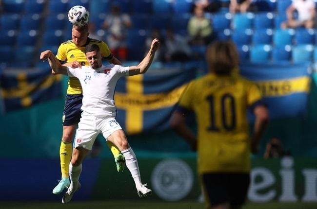 TRỰC TIẾP Thụy Điển 0-0 Slovakia (H2): Tín hiệu tích cực - Bóng Đá
