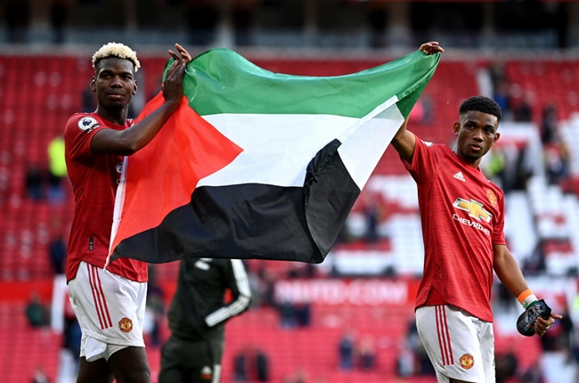 Manchester United starlet Amad reveals what convinced him to join Red Devils - Bóng Đá