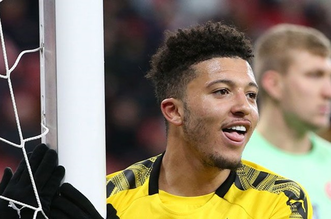 Xác nhận: Man Utd chính thức hỏi mua Sancho, Dortmund ra mức giá điên rồ - Bóng Đá