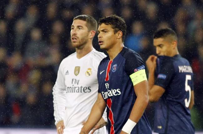 Louis Saha backs 'amazing' Man Utd target Sergio Ramos to 'galvanise' Chelsea - Bóng Đá