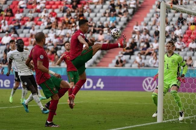Bồ Đào Nha đang lặp lại hành trình của EURO 2016? - Bóng Đá