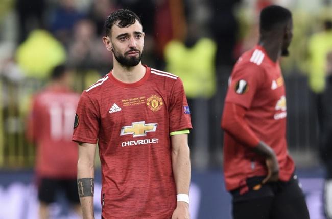 Solskjaer và bài test về tham vọng thực sự của Man Utd - Bóng Đá