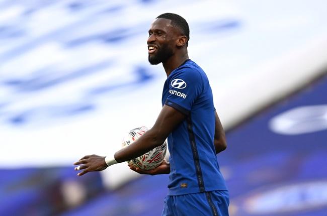 Antonio Rudiger: Chelsea defender tells Thomas Tuchel he is committed to club despite lack of contract talks - Bóng Đá