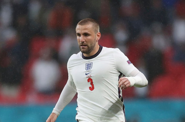 Jose Mourinho says Luke Shaw was 'very poor' with his set-piece deliveries in England's win against Czech Republic - Bóng Đá