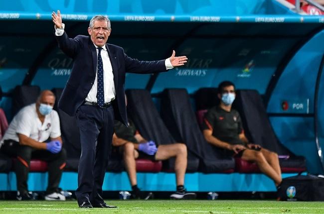 Portugal coach sees weaknesses in Belgium team at Euro 2020 - Bóng Đá