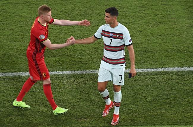 Chấm điểm Bỉ trận thắng BĐN: Hazard bùng cháy; 'Bức tường' Courtois - Bóng Đá