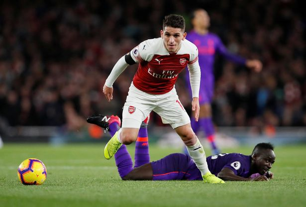Milan identified £26m Arsenal star as 'dream signing' - Bóng Đá