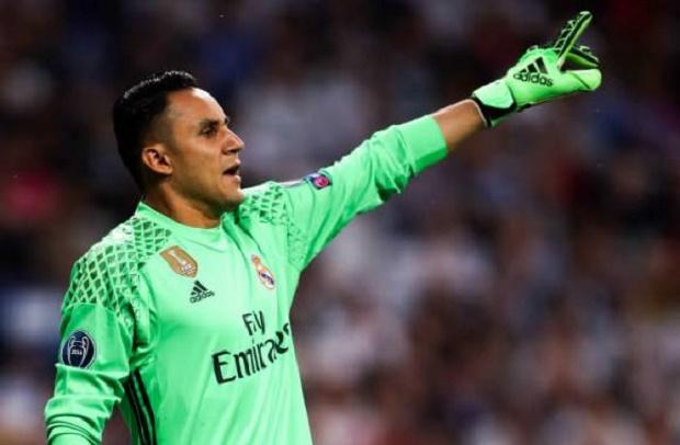 Sự nghiệp của thủ thành Real Madrid được chuyển thể thành phim - Bóng Đá