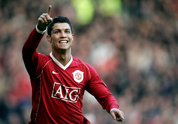 Ronaldo tiết lộ lý do rời Man United để gia nhập Real Madrid - Bóng Đá