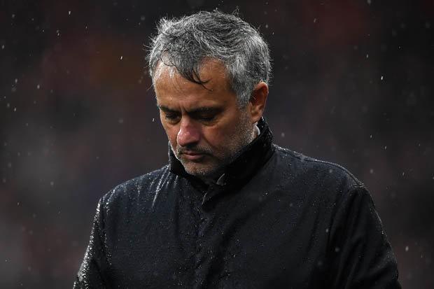 Mourinho nói gì - Bóng Đá