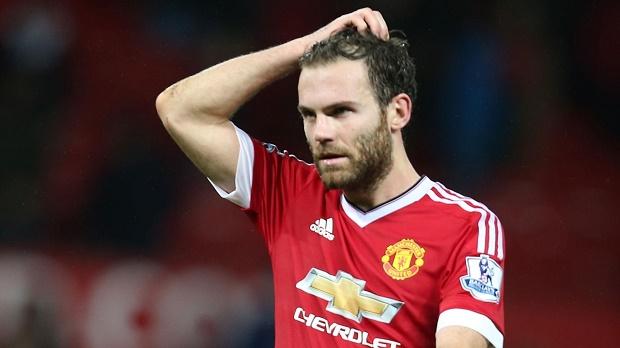 Mata: Man City chưa thể vô địch Ngoại hạng Anh - Bóng Đá