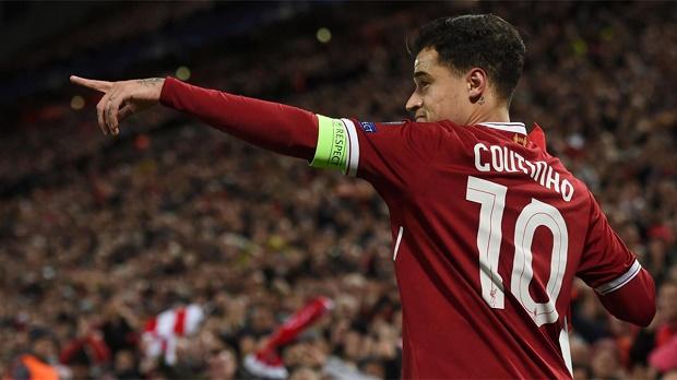 Người Liverpool cũng đã thừa nhận Coutinho sẽ đến Barca - Bóng Đá