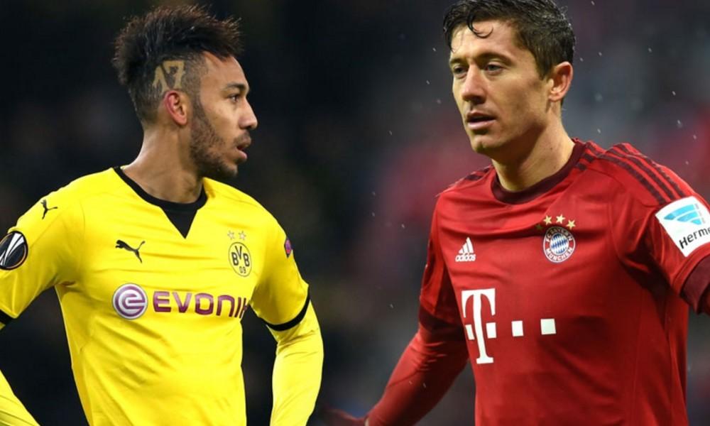 Lewandowski 'độc cô cầu bại' tại Bundesliga - Bóng Đá