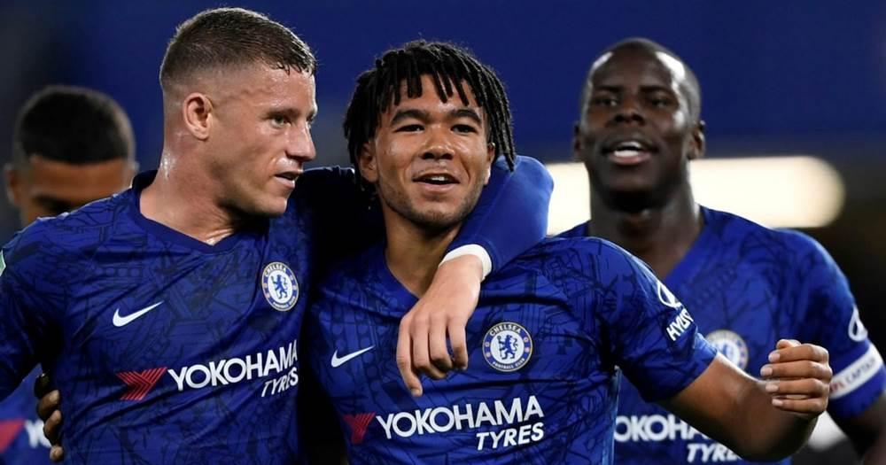 Sao trẻ Chelsea chia sẻ cảm xúc sau khi ghi bàn thắng ra mắt - Bóng Đá