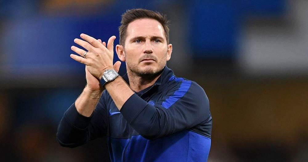 HLV Lampard nói gì ở họp báo sau trận đại thắng ở Carabao Cup - Bóng Đá
