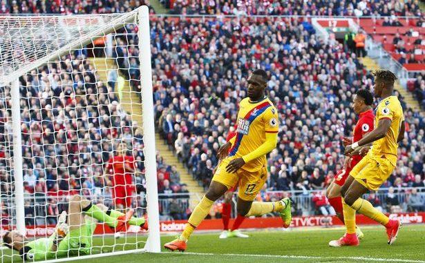 5 tiêu điểm Liverpool - Crystal Palace - Bóng Đá
