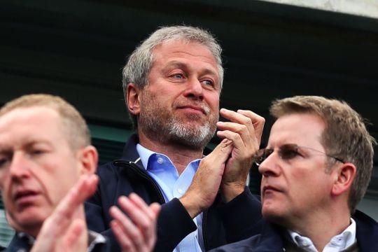 Chelsea bác bỏ Abramovich bán đội - Bóng Đá