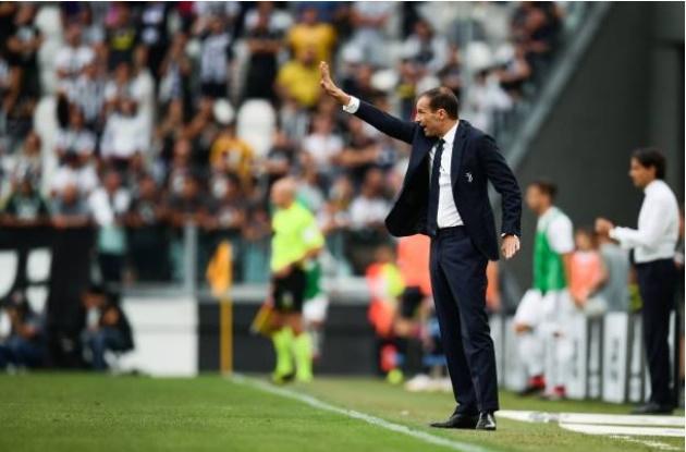 5 điểm nhấn Juventus 2-0 Lazio: - Bóng Đá