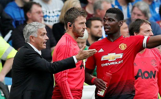 3 quyết định Mourinho cần thực hiện trước thềm Tottenham - Bóng Đá