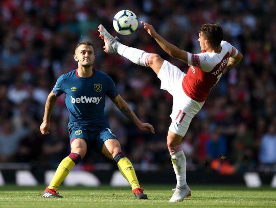 Đại diện Torreira tiết lộ khoái Napoli hơn Arsenal - Bóng Đá