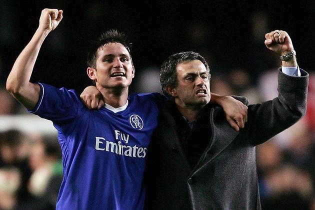 Phản ứng của Mourinho về kết quả bốc thăm C1 và Carabao - Bóng Đá