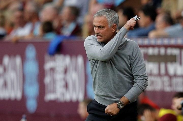 Rio Ferdinand CẢNH BÁO Mourinho về Man Utd - Bóng Đá