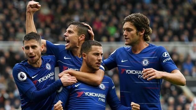 Nhờ Sarri, Abramovich không còn muốn bán Chelsea - Bóng Đá