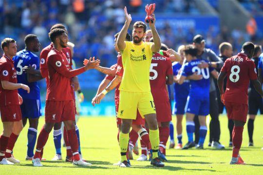 Klopp cảnh báo MC Chelsea Arsenal Liverpool vẫn chưa tung hết sức - Bóng Đá