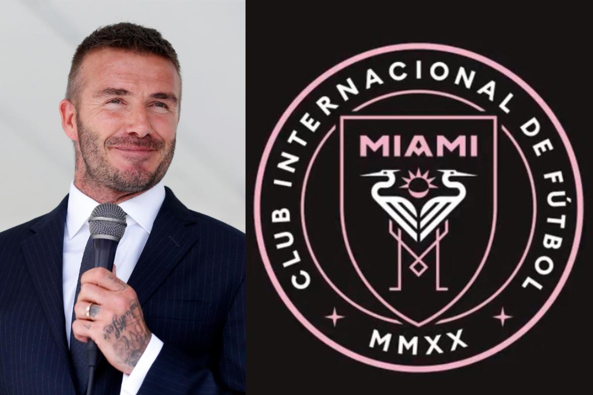 Beckham tính mua CR7 cho Miami - Bóng Đá