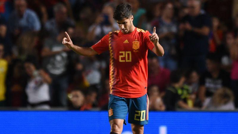 Asensio chưa bao giờ muốn rời Real - Bóng Đá